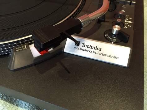 IMG_2808-0 Technics SL-23 Belt-Drive Turntable Service & Repair
