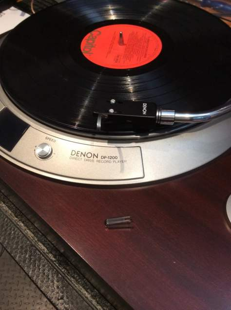 IMG_0159 Repairing a Denon DP-1200 Turntable with Speed Issues