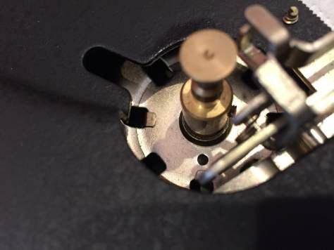 IMG_2755 Pioneer PL-A35 Belt-Drive Turntable Repair