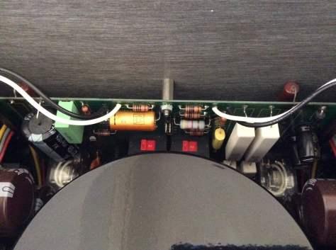 img_0268 Krell KSA-150 Class-A Amplifier Service