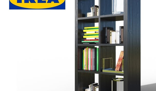 Record Storage – IKEA Kallax Makes Storing Vinyl a Breeze!