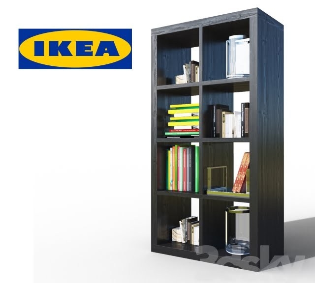 reputable site 835ed de6ed Record Storage - Ikea Kallax Makes Storing Vinyl a Breeze ...