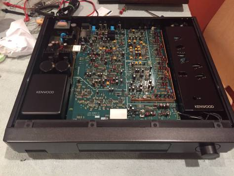 img_4948 Amazing Kenwood L-1000 Hi-Fi System in for Service