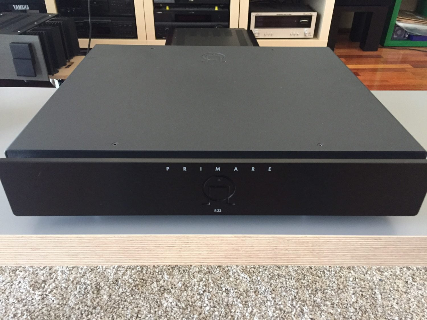 Primare R32 Discrete Phono Preamplifier for Sale