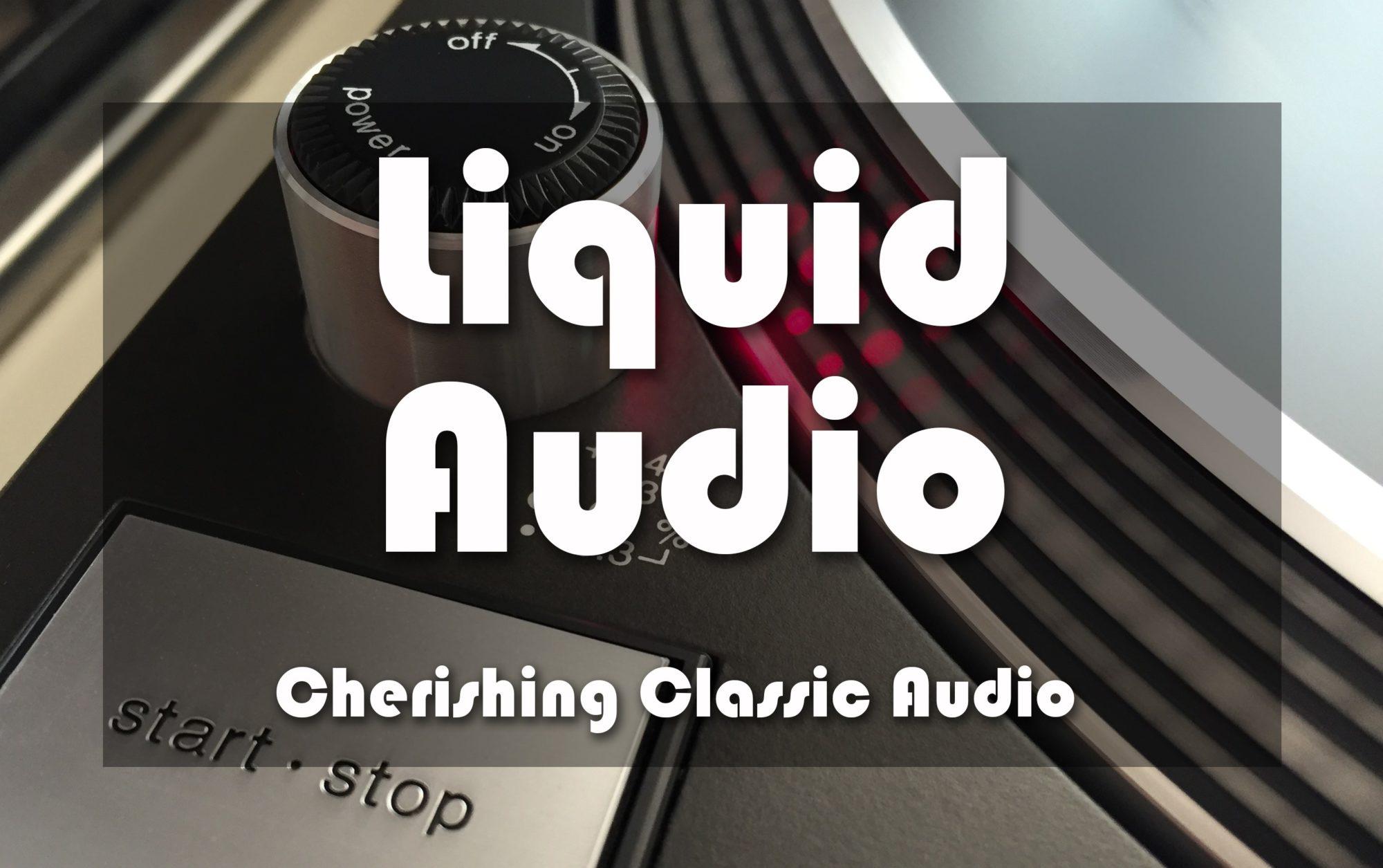 Classic Hi-Fi Service & Repair