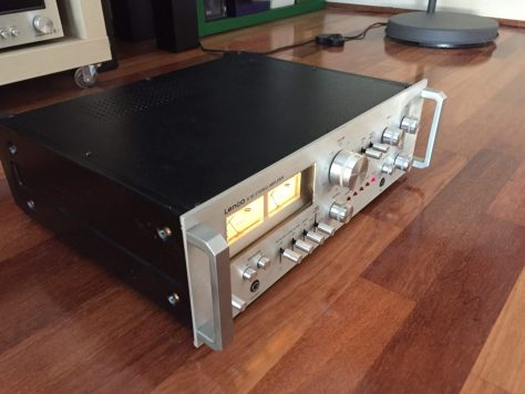 img_6141 Lovely Lenco A-50 Integrated Amplifier for Sale