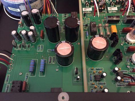 img_6159 Rogue Audio Sphinx Integrated Amplifier Repair