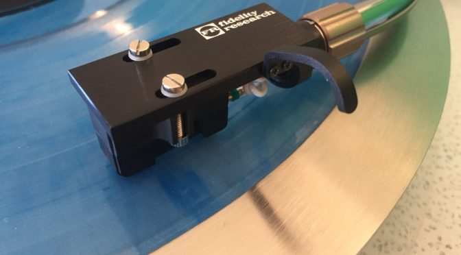 Sound Foundations Record Stabilizing Ring Clamp Review