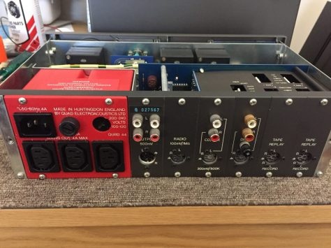 img_7540 Quad 44 Preamplifier Service