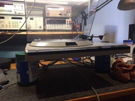 img_7666 Denon DP-30L Direct-Drive Turntable Service& Repair
