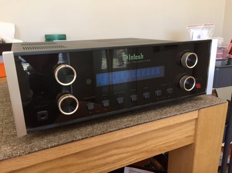img_8341 McIntosh C220 Preamplifier Repair