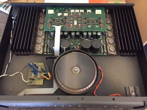 img_7293 Krell KAV-300i Integrated Amplifier Repair & Restoration