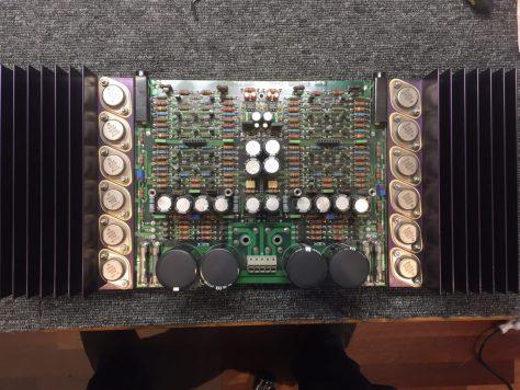 img_7309 Krell KAV-300i Integrated Amplifier Repair & Restoration