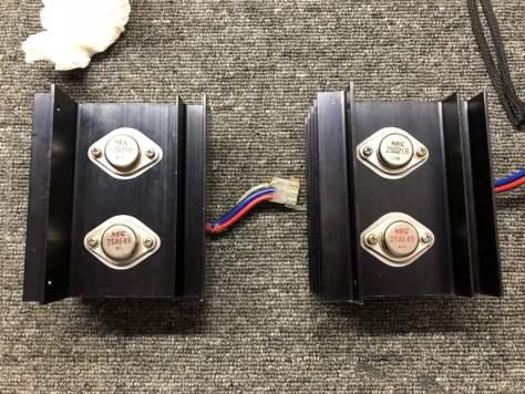 img_9150 Luxman SQ-202 Integrated Amplifier Repair & Service
