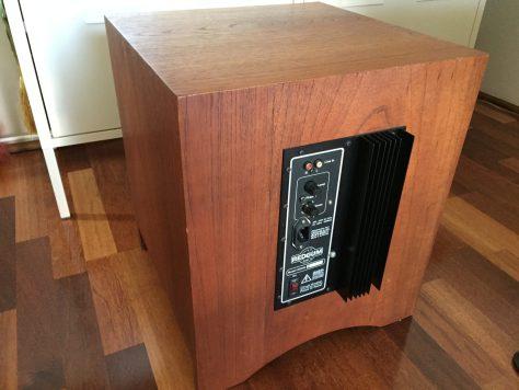 new hi-fi gear for sale
