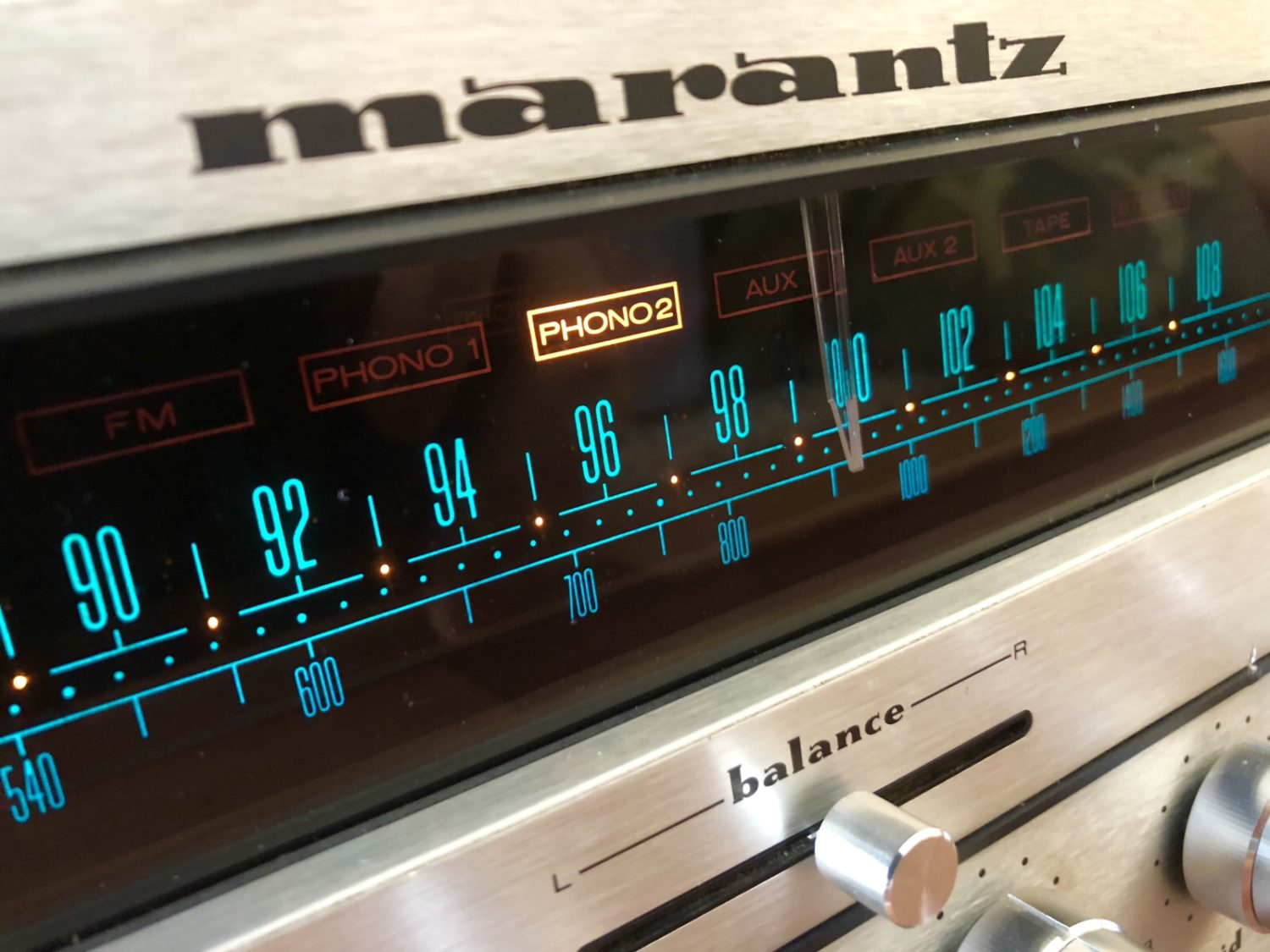 Read more about the article Marantz 2330 Monster Receiver Overhaul Video Teaser