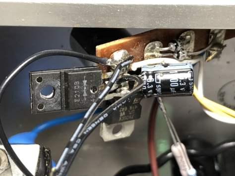 img_9574 New Hi-Fi Repair Hall of Shame Dedicated to Bad Repairs