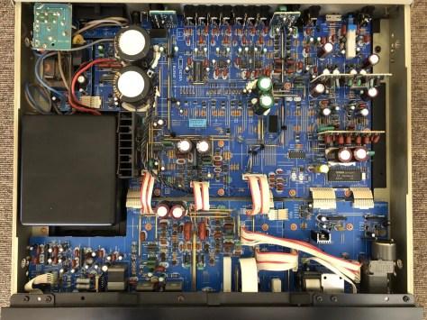 img_0007 Yamaha CX-1 Preamplifier Service & Repair
