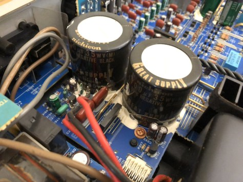 img_0009 Yamaha CX-1 Preamplifier Service & Repair