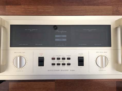 img_0172 Accuphase P-600 Monster Stereo Power Amplifier Voltage Conversion