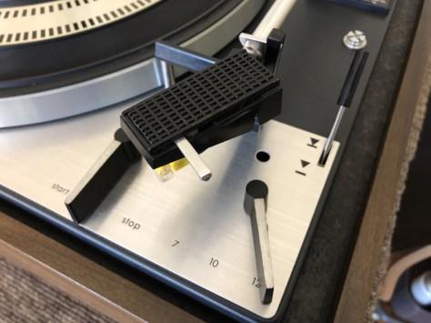 img_0951 Dual 1219 Idler Drive Turntable Major Service & Repair