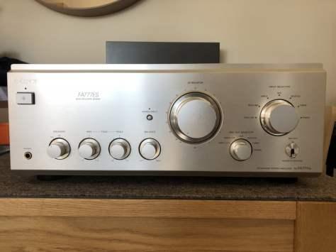 Sony TA-FA777ES