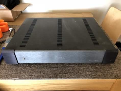 img_1664 Krell KAV-150a Power Amplifier Repair & Restoration