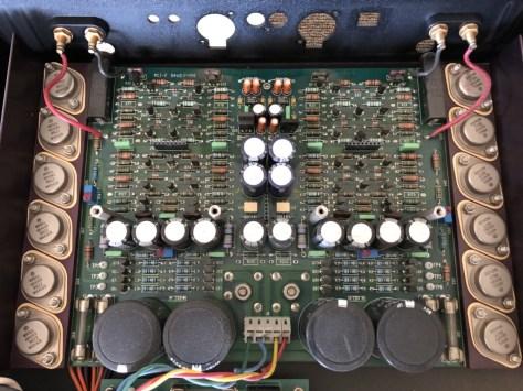 img_1672-1 Krell KAV-150a Power Amplifier Repair & Restoration