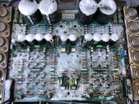 img_1693 Krell KAV-150a Power Amplifier Repair & Restoration