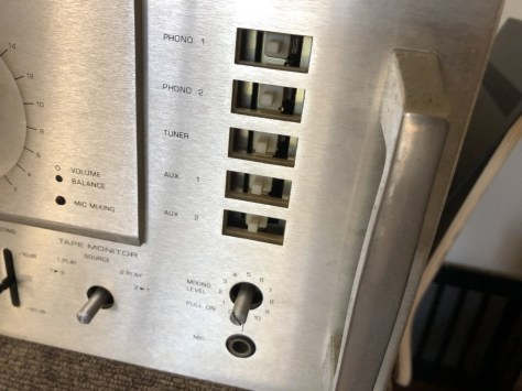 img_1759 Stunning Rotel RA-1412 Amplifier Cleaned, Serviced & for Sale!