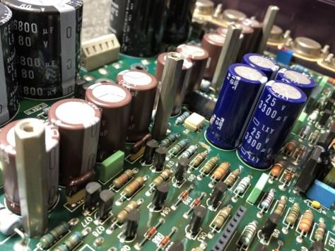 img_1798 Krell KAV-150a Power Amplifier Repair & Restoration