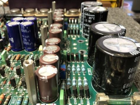 img_1801 Krell KAV-150a Power Amplifier Repair & Restoration