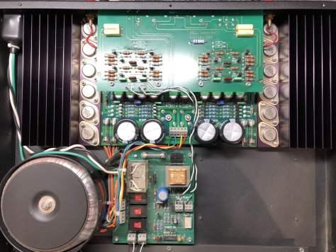 img_1809 Krell KAV-150a Power Amplifier Repair & Restoration