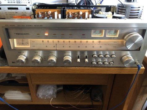 img_1989 Gorgeous Realistic STA-2000 Receiver Repair & Service
