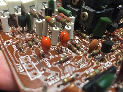 img_5658 Marantz 1152DC Integrated Amplifier Repair & Restoration