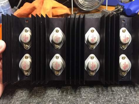 img_5667 Marantz 1152DC Integrated Amplifier Repair & Restoration