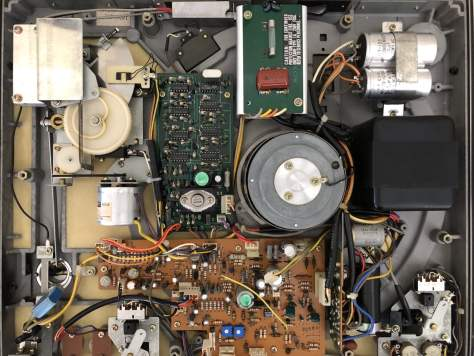 img_2257 Stunning Sony PS-8750 Turntable Repair, Service, Upgrade & Review
