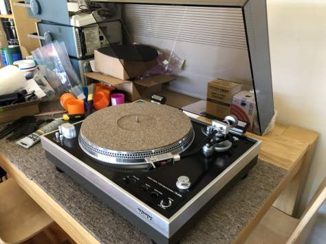 img_2587 Stunning Sony PS-8750 Turntable Repair, Service, Upgrade & Review