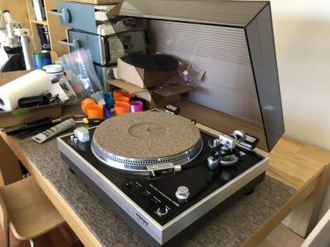 img_2592 Stunning Sony PS-8750 Turntable Repair, Service, Upgrade & Review
