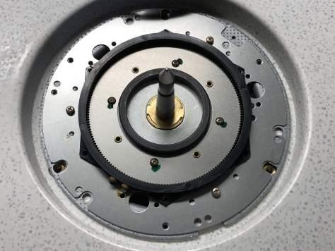 img_2303 Iconic Kenwood KD-650 Turntable Repair & Review