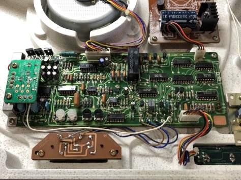 img_2314 Iconic Kenwood KD-650 Turntable Repair & Review