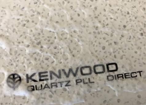 Kenwood KD 650