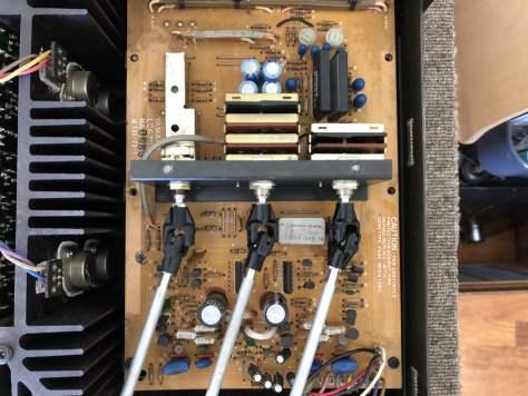 img_2817 Beautiful Yamaha CA-2010 Integrated Amplifier Repair & Restoration