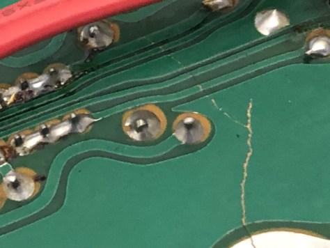 img_2824 Beautiful Yamaha CA-2010 Integrated Amplifier Repair & Restoration
