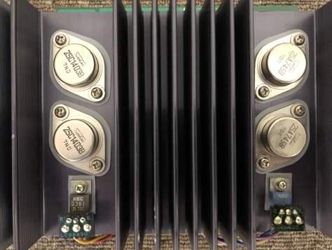 img_2911 Beautiful Yamaha CA-2010 Integrated Amplifier Repair & Restoration
