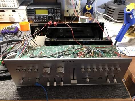 img_3380 Beautiful Vintage Sony Hi-Fi System Service