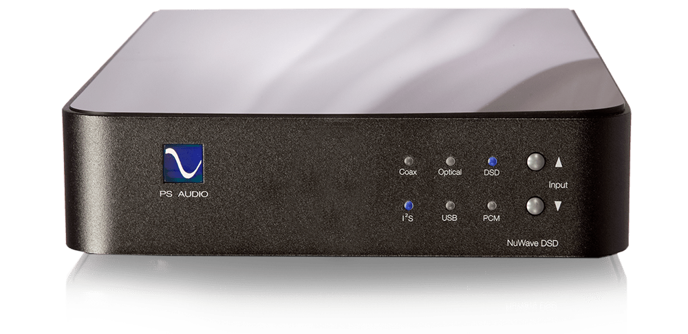 PS Audio NuWave DSD DAC Performance Upgrade & Review