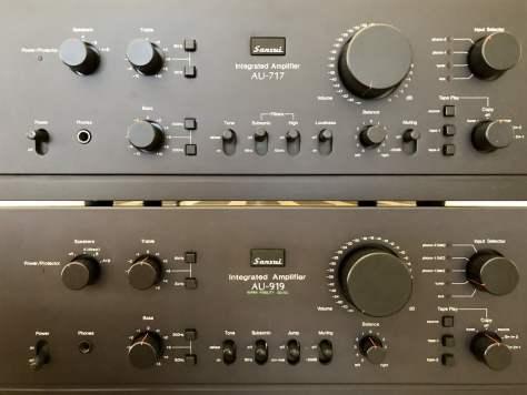 AU-919 and AU-717