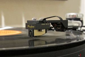 Accuphase AC-2 MC Cartridge Review & Repair