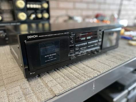 hi-fi equipment for sale